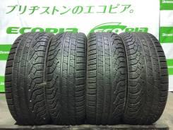 Pirelli W 210 Sottozero. Зимние, без шипов, 2013 год, 10%, 4 шт