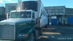 Freightliner. Продаётся автопоезд , 26 500кг., 4x2