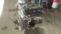 Двигатель Infiniti FX35 2004 S50 VQ35DE A0592