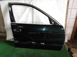 Дверь боковая, передняя правая (дефект) BMW 5-Series E39