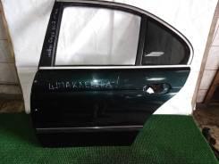 Дверь боковая, задняя левая BMW 5-Series E39