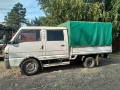 Mazda Bongo Brawny. Продам грузовичек, 2 000куб. см., 1 500кг.