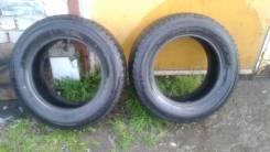 Bridgestone Blizzak Revo. Зимние, без шипов, 2004 год, 30%, 2 шт