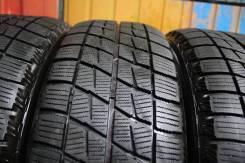 Bridgestone Ice Partner. Зимние, без шипов, 2013 год, 10%, 2 шт