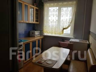 2-комнатная, улица Ватутина 2. 64, 71 микрорайоны, частное лицо, 52кв.м. Интерьер