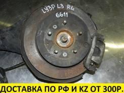 Диск тормозной. Mazda CX-9, TB Mazda MPV, LY3P Mazda CX-7, ER, ER19, ER3P Двигатели: L3VDT, L3VE
