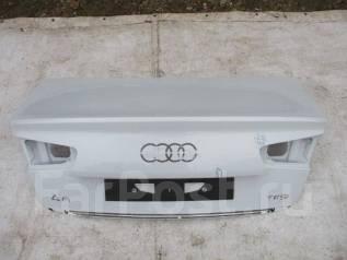 Крышка багажника. Audi A6, 4G2, 4G2/C7, 4G5, 4G5/C7, 4G5/С7