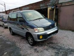 Toyota Lite Ace Noah