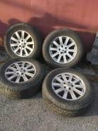 """Комплект AT на дисках R18 Land Rover. 8.0x18"""" 5x120.00 ET53 ЦО 73,0мм."""