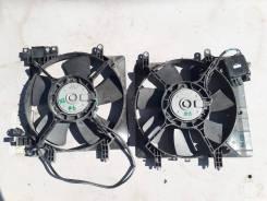 Вентилятор охлаждения радиатора. Subaru Legacy, BLE, BPE Двигатели: EJ30D, EZ30, EZ30D, EZ30F
