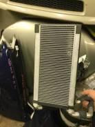 Радиатор отопителя. Toyota Altezza