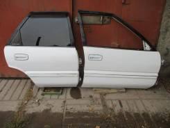 Дверь боковая передняя задняя правая Toyota Sprinter AE91, AE95, CE90