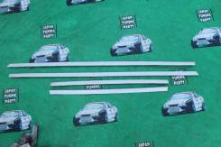 Накладка на дверь. Toyota Chaser, GX100, GX105, JZX100, JZX101, JZX105, LX100, SX100 Двигатели: 1GFE, 1JZGE, 1JZGTE, 2JZGE, 2LTE, 4SFE