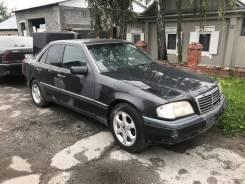 Mercedes-Benz C-Class. 202, 104 941