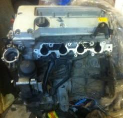Мотор Mercedes-Benz M111 2.0 136лс без навесного