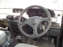 Тросик спидометра. Mitsubishi Pajero, V23C, V23W, V43W, V21W, V24C, V24V, V24W, V24WG, V25C, V25W, V26C, V26W, V26WG Двигатели: 6G72, 4D56, 4G54, 4G64...