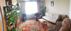 3-комнатная, улица Трёхгорная 95. Краснофлотский, агентство, 68кв.м.