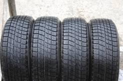 Bridgestone Ice Partner. Зимние, без шипов, без износа, 4 шт