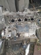 Двигатель в сборе. Mazda Demio Двигатель ZYVE