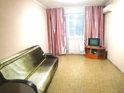 2-комнатная, улица Карла Маркса 134. Железнодорожный, 50кв.м.
