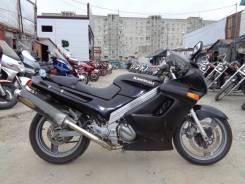 Kawasaki ZZR 250. 250куб. см., исправен, птс, без пробега