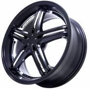 """Sakura Wheels Z490. 7.5x18"""", 5x105.00, ET35, ЦО 73,1мм."""