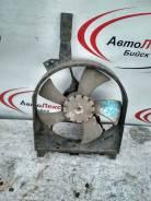 Вентилятор охлаждения радиатора. Nissan Largo, W30