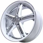 """Sakura Wheels Z490. 7.5x18"""", 5x105.00, ET38, ЦО 73,1мм."""