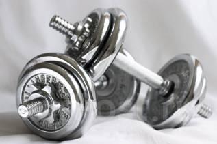 Фитнес-студия на Калинина 195 персональные и функциональные тренировки