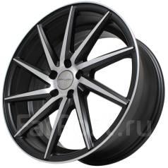 """Sakura Wheels. 8.0x18"""", 5x105.00, ET35, ЦО 73,1мм."""