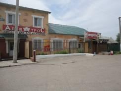 База с жилым домом и действующим бизнесом. Улица Тургенева 103, р-н Уссурийск, 2 200кв.м.