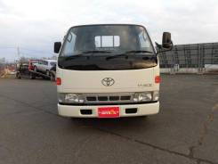 Toyota Hiace. Truck LY111, мотор 3L, 2 800куб. см., 1 500кг., 4x2. Под заказ