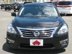 Nissan Teana. автомат, передний, 2.5, бензин, 37 000тыс. км, б/п. Под заказ