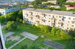 2-комнатная, Пирогова 60 б-914. Первый участок, частное лицо, 53кв.м.