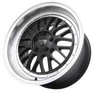 """Sakura Wheels. 9.5x18"""", 5x114.30, ET30, ЦО 73,1мм."""