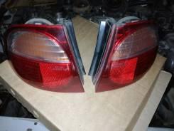 Стоп-сигнал. Toyota Caldina, ST210, ST210G Двигатель 3SFE