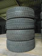 Bridgestone Blizzak MZ-03. Зимние, без шипов, 2003 год, 20%, 4 шт