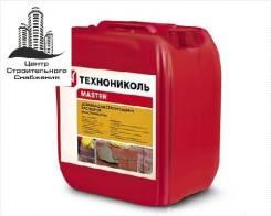 Добавка для строительных растворов ТЕХНОНИКОЛЬ, 5л, 529189