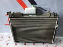 Радиатор охлаждения двигателя. Suzuki Escudo, TDA4W Suzuki Vitara