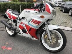 Yamaha FZR 400. 400куб. см., исправен, птс, без пробега. Под заказ
