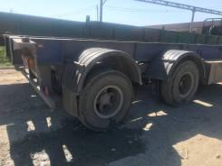 Чмзап 5523А. Продается контейнеровоз полуприцеп, 30 000кг.