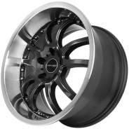 """Sakura Wheels. 9.5x18"""", 5x114.30, ET15, ЦО 73,1мм."""