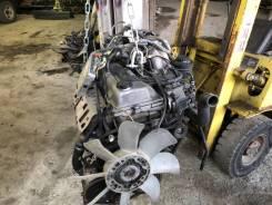 Контрактный двигатель 2ой модели 1FZ-FE,24valve, Land Cruiser FZJ80