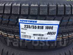 Toyo Observe GSi-5, 235/55R18 100Q Made in Japan!