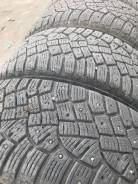 Continental ContiIceContact 2, 195/55 R16 91T