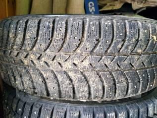 Bridgestone Ice Cruiser 5000. Зимние, шипованные, 10%, 4 шт