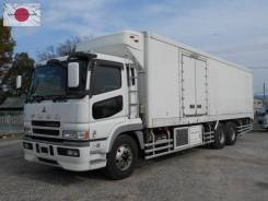 Mitsubishi Fuso Super Great. Рефрижератор! , 12 880 куб. см., 11 800 кг., 6x2. Под заказ