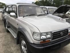 Кузов в сборе. Toyota Land Cruiser, FJ80, FJ80G, FZJ80, FZJ80G, FZJ80J, HDJ80, HDJ81, HDJ81V, HZJ80, HZJ81, HZJ81V, J80 Двигатели: 1FZF, 1FZFE, 1HDFT...