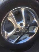 "Toyota. 6.0x16"", 5x114.30, ET45"