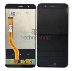 Модуль (LCD) дисплей + тачскрин Huawei Honor 8 Pro (DUK-L09) чёрный